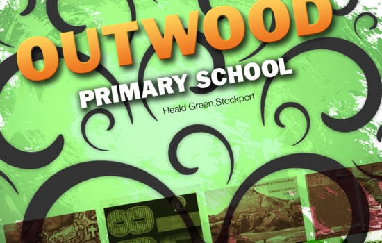Outwood Primary School Year Book 2013