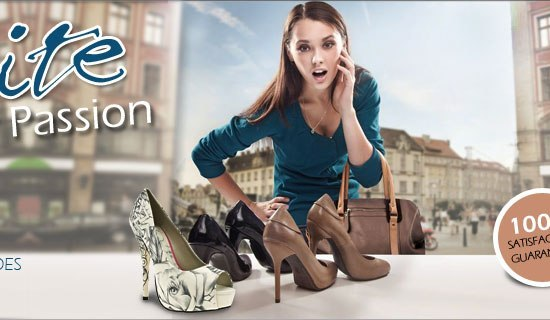 Ignite Shoes Ad XI