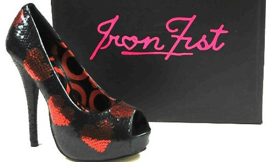 Ignite Shoes Website Banner IX