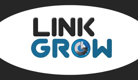 Link Grow Corporate Identity