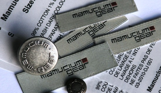 Mamucium Gear Jeans Accessories