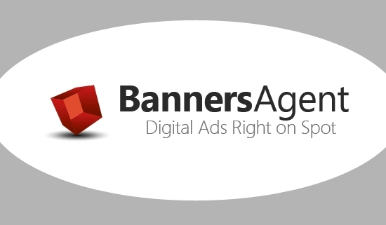Banners Agent Logo