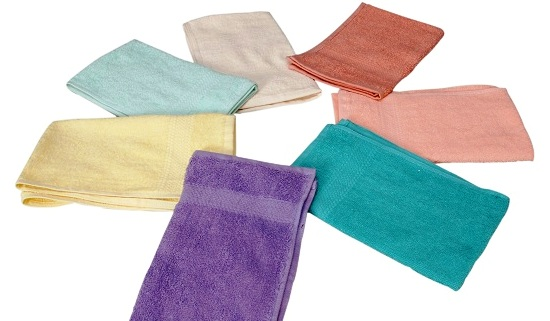 Canaria Textile Terry Towel Products Google Banner