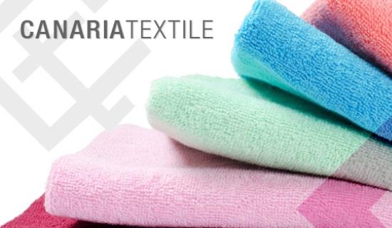 Canaria Textile Google Banner Ad III