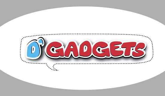 The Gadgets Logo