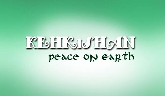 Kehkishan Logo