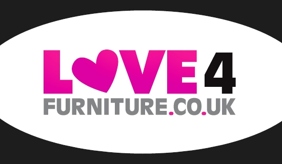 Love4Furniture Logo