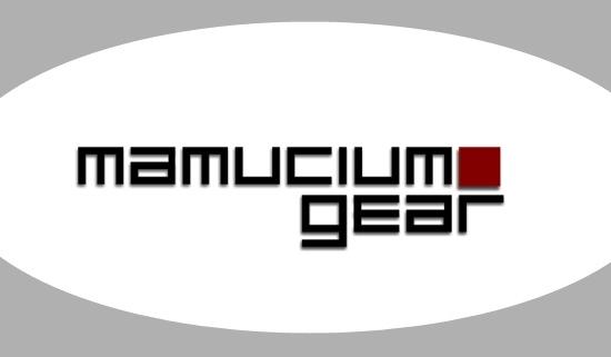 Mamucium Gear Logo