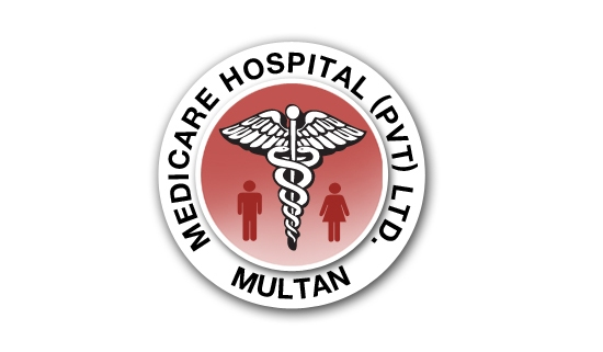 Medicare Hospital Logo