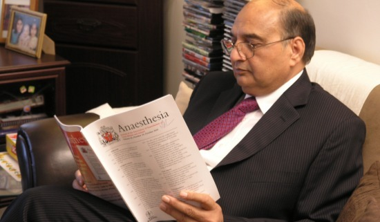Professor Mehdi Hassan Website