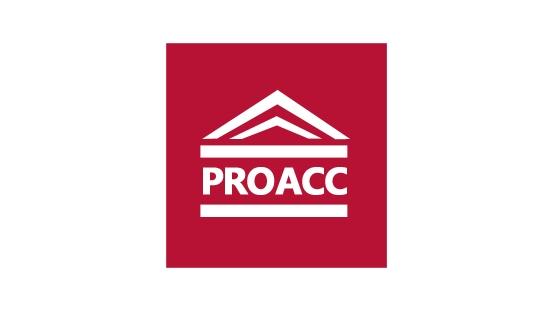 ProAcc Associates Logo