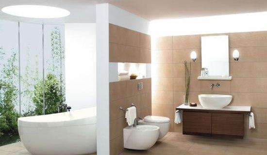 Bright Bathrooms Web Banner III