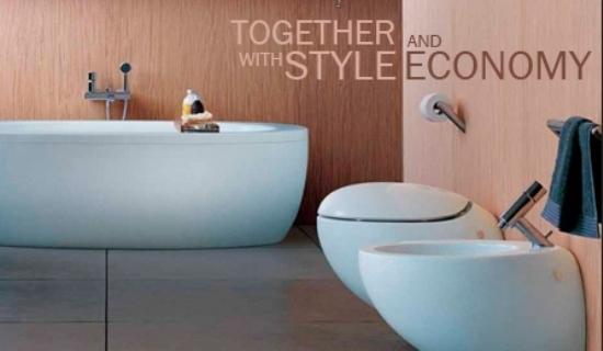 Pure Bathrooms Web Slider Banner III