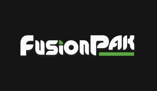 Fusion Pak Logo