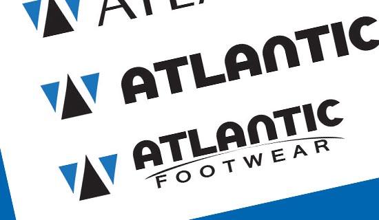 Atlantic Footwear Corporate Identity