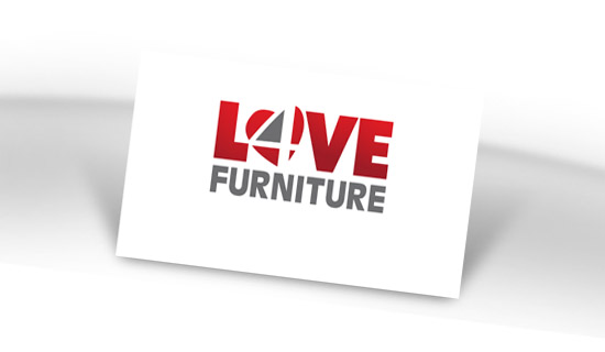 Love4Furniture Logo Option2