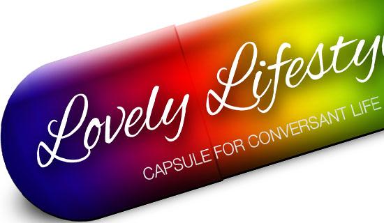 Lovely Lifestyle Logo