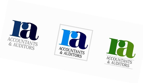 Riaz Accountants Logo