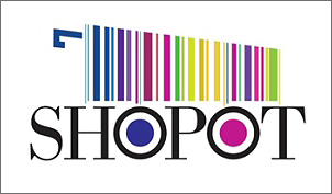 Shopot Corporate Identity