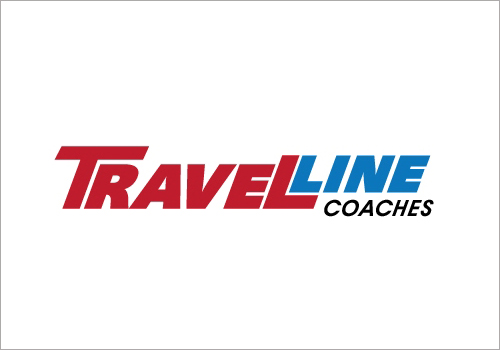 Travelline Coaches Logo