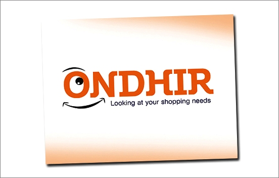 Ondhir Logo
