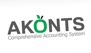 AKONTS Corporate Identity